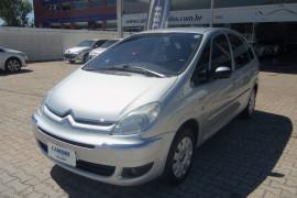 Citroën Xsara Picasso GLX 1.6/ 1.6 Flex 16V 2009 Gasolina