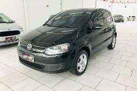 VW - VolksWagen Fox BlueMotion 1.6 Mi Total Flex 5p. 2013 Flex