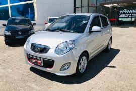 Kia Motors Picanto EX 1.1/1.0/ 1.0 Flex Mec. 2011 Flex