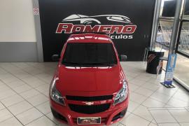 GM - Chevrolet MONTANA LS 1.4 ECONOFLEX 8V 2p 2014 Flex