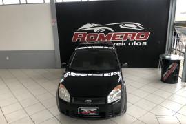 Ford Fiesta 1.0 8V Flex/Class 1.0 8V Flex 5p 2009 Flex