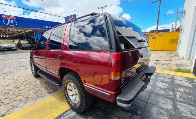 GM - Chevrolet Silverado G. Blazer DLX/ Std 4.2 Dies.TB 1999 Diesel
