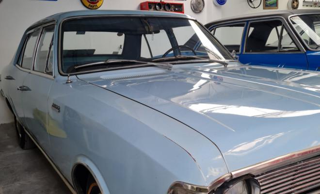 GM - Chevrolet OPALADA DE LUXO 1969 Gasolina