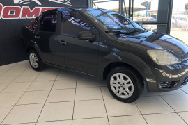 Ford Fiesta Personnalité 1.0 8V 66cv 5p 2005 Gasolina
