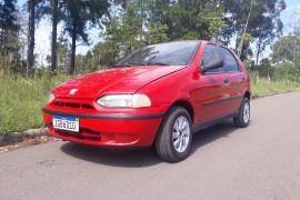Fiat Palio EL 1.5 mpi 2p e 4p 1997 Gasolina