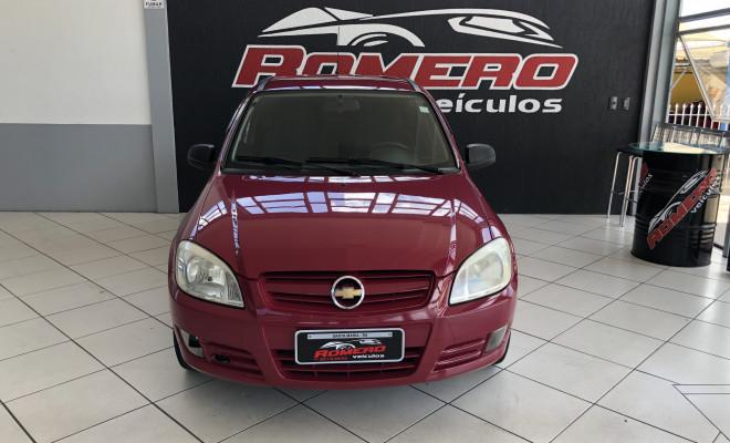 GM - Chevrolet Celta Spirit 1.0 MPFI 8V FlexPower 3p 2009 Flex