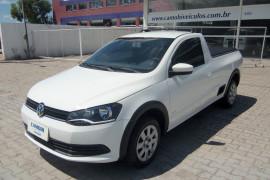 VW - VolksWagen Saveiro 1.6 Mi/ 1.6 Mi Total Flex 8V 2014 Flex