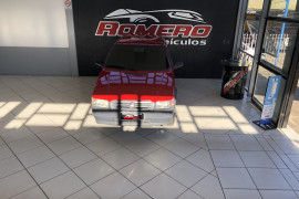 Fiat Uno Mille WAY ECONOMY 1.0 F.Flex 4p 2009 Flex