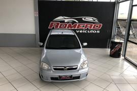 GM - Chevrolet Corsa Sed. Premium 1.4 8V ECONOFLEX 4p 2011 Flex