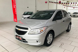 GM - Chevrolet ONIX HATCH Joy 1.0 8V Flex 5p Mec. 2018 Flex