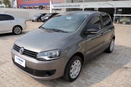 VW - VolksWagen Fox 1.0 Mi Total Flex 8V 5p 2013 Flex