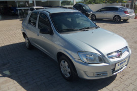 GM - Chevrolet PRISMA Sed. Maxx 1.0 8V FlexPower 4p 2010 Flex