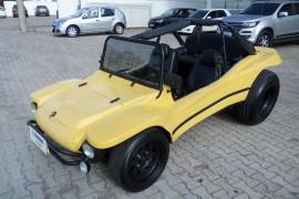 VW - VolksWagen Emis 1982 Gasolina