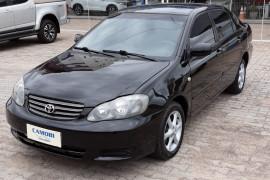 Toyota Corolla XEi 1.8/1.8 Flex 16V Mec. 2003 Flex