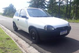 GM - Chevrolet Corsa Wind 1.0 MPFI / EFI  2p 1998 Gasolina