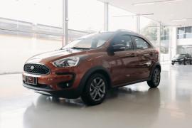 Ford Ka 1.5 FreeStyle 12V Flex 5p Aut. 2019 Flex