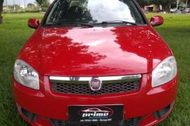 Fiat Siena EL Celeb. 1.4 mpi Fire Flex 8V 4p 2014 Flex