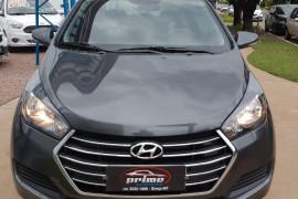 Hyundai HB20S C.Plus/C.Style 1.6 Flex 16V Mec.4p 2018 Flex
