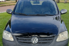 VW - VolksWagen Fox City 1.0 Mi/ 1.0Mi Total Flex 8V 5p 2008 Flex