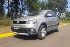 VW - VolksWagen CROSSFOX I MOTION 1.6 Mi T. Flex 8V 5p 2014 Flex