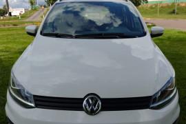 VW - VolksWagen SPACEFOX 1.6 Trendline Total Flex 8v 5p 2018 Flex
