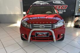 Ford EcoSport FREESTYLE 1.6 16V Flex 5p 2012 Flex
