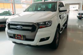 Ford Ranger XLS 2.2 4x2 CD Diesel Aut. 2019 Diesel
