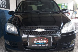 GM - Chevrolet Celta Spirit/ LT 1.0 MPFI 8V FlexP. 5p 2013 Flex