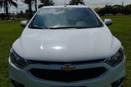 GM - Chevrolet PRISMA Sed. LTZ 1.4 8V FlexPower 4p Aut. 2018 Flex