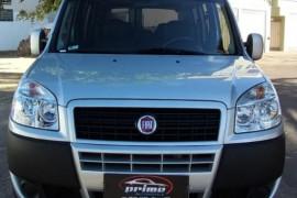 Fiat Doblo ESSENCE 1.8 Flex 16V 5p 2018 Flex