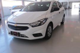 GM - Chevrolet ONIX HATCH 1.0 12V Flex 5p Mec. 2020 Flex