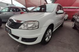 Renault LOGAN Expression Hi-Flex 1.6 8V 4p 2013 Flex