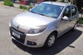 Renault SANDERO Expression Hi-Flex 1.0 16V 5p 2014 Flex