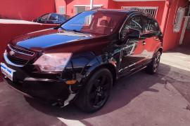 GM - Chevrolet CAPTIVA SPORT AWD 3.6 V6 24V 261cv 4x4 2009 Gasolina