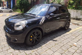 MINI COOPER Countryman S ALL4 1.6 Aut. 2011 Gasolina