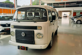 VW - VolksWagen Kombi Standard 1.4 Mi Total Flex 8V 2012 Flex