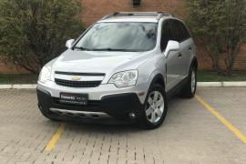 GM - Chevrolet CAPTIVA SPORT FWD 2.4 16V 171/185cv 2012 Gasolina