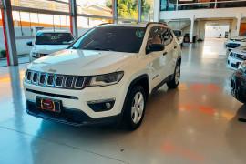 Jeep COMPASS SPORT 2.0 4x2 Flex 16V Aut. 2017 Flex