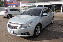 GM - Chevrolet CRUZE LT 1.8 16V FlexPower 4p Aut. 2012 Flex