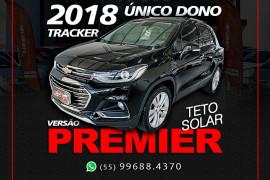 GM - Chevrolet TRACKER Premier 1.4 Turbo 16V Flex Aut 2018 Flex