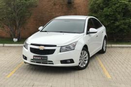 GM - Chevrolet CRUZE LTZ 1.8 16V FlexPower 4p Aut. 2012 Flex